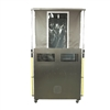 Fiberlock 6500-U HardPanel Containment Unit - Unit Only