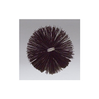"Nikro 860215 - 12"" Nylon Duct Brush"