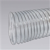 "Nikro 860781 - 10"" x 25' Heavy Duty PVC Flex Duct"