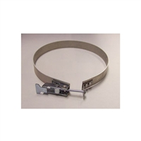 "Nikro 860822 - 10"" Quick Connect Hose Clamp"