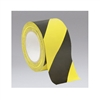 Nikro 860829 - Black and Yellow Safety Tape