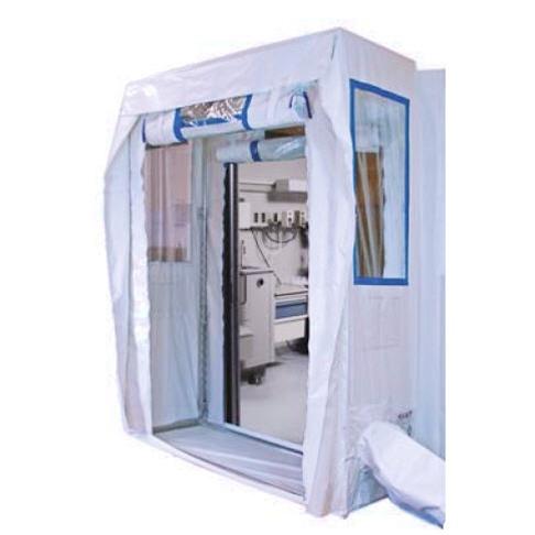 Kontrol Kube Abacus Fiberlock Hospital Containment