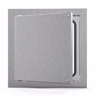 Airtight Watertight Access Door 18 x 18 stainless