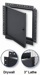 Recessed Door / Drywall Bead (AHA-GYP), Cendrex, Access Doors, Access Pannels