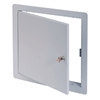 Cendrex Stainless Steel Flush Mount (AHD) 12 X 12 with Key Operated Cam Latch - 6 Available