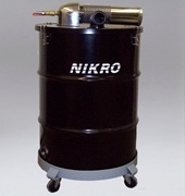 Nikro AHD55225 - Painted Steel Pneumatic Vacuums/ Compressed Air Powered Vacuums