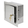 Recessed Valve Box - ARVB 8 X 8 X 4 -PS