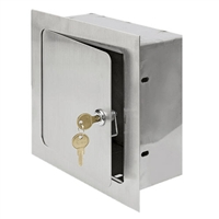 Recessed Valve Box - ARVB 12 X 12 X 4 -PS