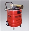 Nikro AWP15150 - Painted Steel Pneumatic Vacuums/ Compressed Air Powered Vacuums