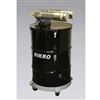 Nikro AWP55TWN - Painted Steel Pneumatic Vacuums/ Compressed Air Powered Vacuums