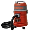Pullman Holt DRY 2HP 10GL 45, Equipped with a powerful 1.5-horsepower motor and an extra large capacity HEPA filter system, the model 45 offers the air flow efficiency of vacuums costing three times as much. Low noise allows for use in sound sensitive are