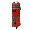 Pullman Holt 45HEPA VAC WET&DRY 2HP 10GL with TOOL,  Equipped with a powerful 1.5-horsepower motor and an extra large capacity HEPA filter system, the model 45 offers the air flow efficiency of vacuums costing three times as much. Low noise allows for use