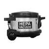 Pullman Holt Model 390ASB HEPA Dry Canister Vacuum