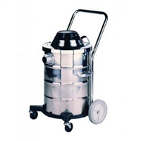 Minuteman Hospital Vacuum with H.E.P.A. Filtration C81415-01