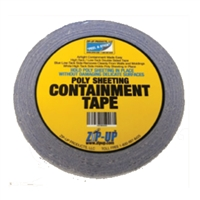 "Zip-Up 2 Sided Containment Tape 2"" X 60' Roll"