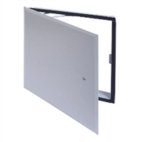 Cendrex CTR Aesthetic Door , Access Doors, Access Panels The CTR is the newest generation of all purpose access door. Easy to install, it will blend in better than any other door on all non-rated surfaces. Its special European type hinge allows the