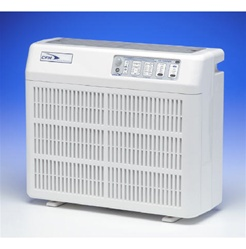 CX1000 Portable Air Purification System for residential and hosptial use