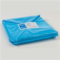 Pack of 5 Replacement Disposable EnvelopesThe Disposable Envelope provides reliability and high performance in an affordable, disposable solution for containment standardization. These fire retardant envelopes provide constant appearance, cleanliness and