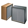 BioMAX HEPA 99.97% High Efficiency Steel 	24x18x11 1/2