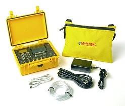 Delux Portable Room Pressure Monitor