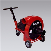 Nikro INSUL14 - 14 HP Insulation Removal Vacuum