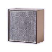 "For use with OA2000V:  HEPA Filter, 99.97% @ 0.3 micron, 24""x18""x12"""