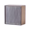 NC Filtration Standard Capacity Particle Board HEPA 99.97% - 12 x 12 x 11.5
