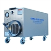 OMNIAIRE OA600V HEPA Negative Air Machine, OMNIAIRE  OA600V HEPA negative air machineis a very compact and powerful unit featuring variable speed and light weight. The OA600V can be used with an optional UV germicidal irradiation module and/or carbon fil