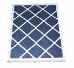 "For use with OA1000 & OA1200:  OdorGuard 600 carbon filter pad, size:16""x16""x2"""