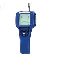 PC501 TSI® Laser Particle Counter Abatement Technologies