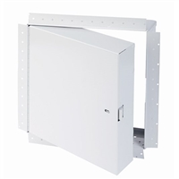 Fire Rated Insulated PFI -32 x 32 drywall