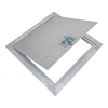 Floor Access (PPA), Cendrex, Access Doors, Access Panels The PPA aluminum floor hatch is built for interior use to provide a reliable and secure access between building floors. Its sturdy 1/4'' thick diamond or smooth finish aluminum door and 1/4'' th