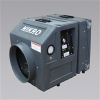 Nikro PS600 - Mini Poly Air Scrubber HEPA 115V/3 amps