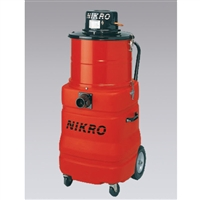Nikro PW15110 - 15 Gallon HEPA Vacuum (Wet/Dry)
