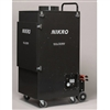 Nikro UR5000 - Upright Commercial Air Duct Cleaning System (Dual Motor) HEPA 115V/13.5 (Free Air)