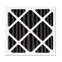 Vapor-Lock high capacity activated carbon filter, 1