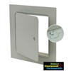 Williams Brothers Premium Access Door, in stock, great price, Stainless Steel,  Innovative cost effective access door. 16 gauge return frame and uniweld construction allows for an aesthetically pleasing appearance and square fit in all wall and ceiling ap