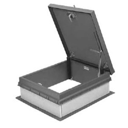 Bilco S and E Roof Hatch, 4 stock sizes, ships in 1 business day