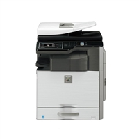 Floor Model Sharp MX-2616N Color A3 Laser Copier