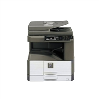 Floor Model Sharp MX-M266N Mono A3 Laser Copier