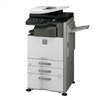 Sharp MX-3115N A3 Color Laser Copier