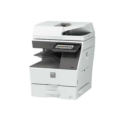 Brand New Sharp MX-B455W Mono A4 MFP Printer