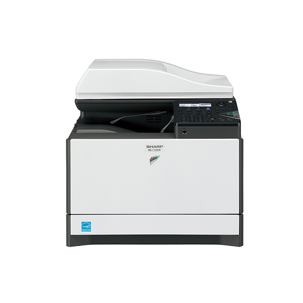Sharp MX-C402SC Printer PCL6 Drivers Download (2019)