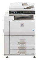 Sharp MX-M753 A3 Black & White Laser Copier