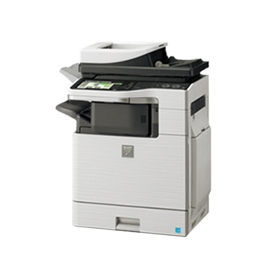 Brand New Sharp MX-C402SC Color A4 Laser Copier
