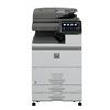 Brand New Sharp MX-M754N High-Speed Mono A3 Laser Copier