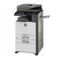Sharp MX-4141N Color A3 Laser Copier