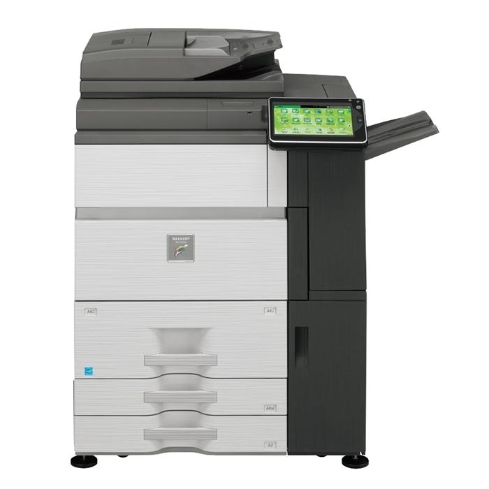 Sharp MX-C401 Printer XPS Drivers (2019)