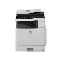 Refurbished Sharp MX B402 A4 Mono Laser Copier