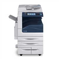 Xerox WorkCentre 7845 A3 Laser Copier